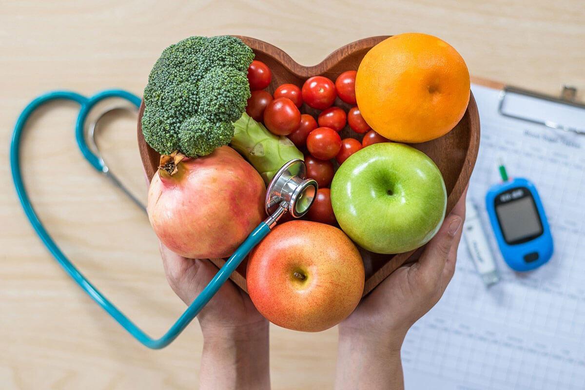 Acompanhamento Nutricional na Prevenção de Doenças