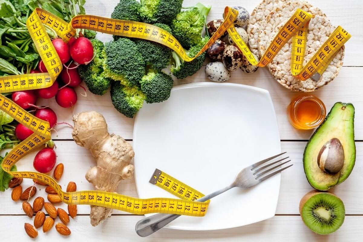 Acompanhamento Nutricional para Perda de Peso