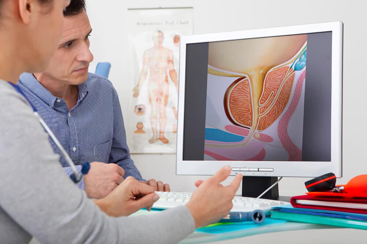 Consulta com Urologista