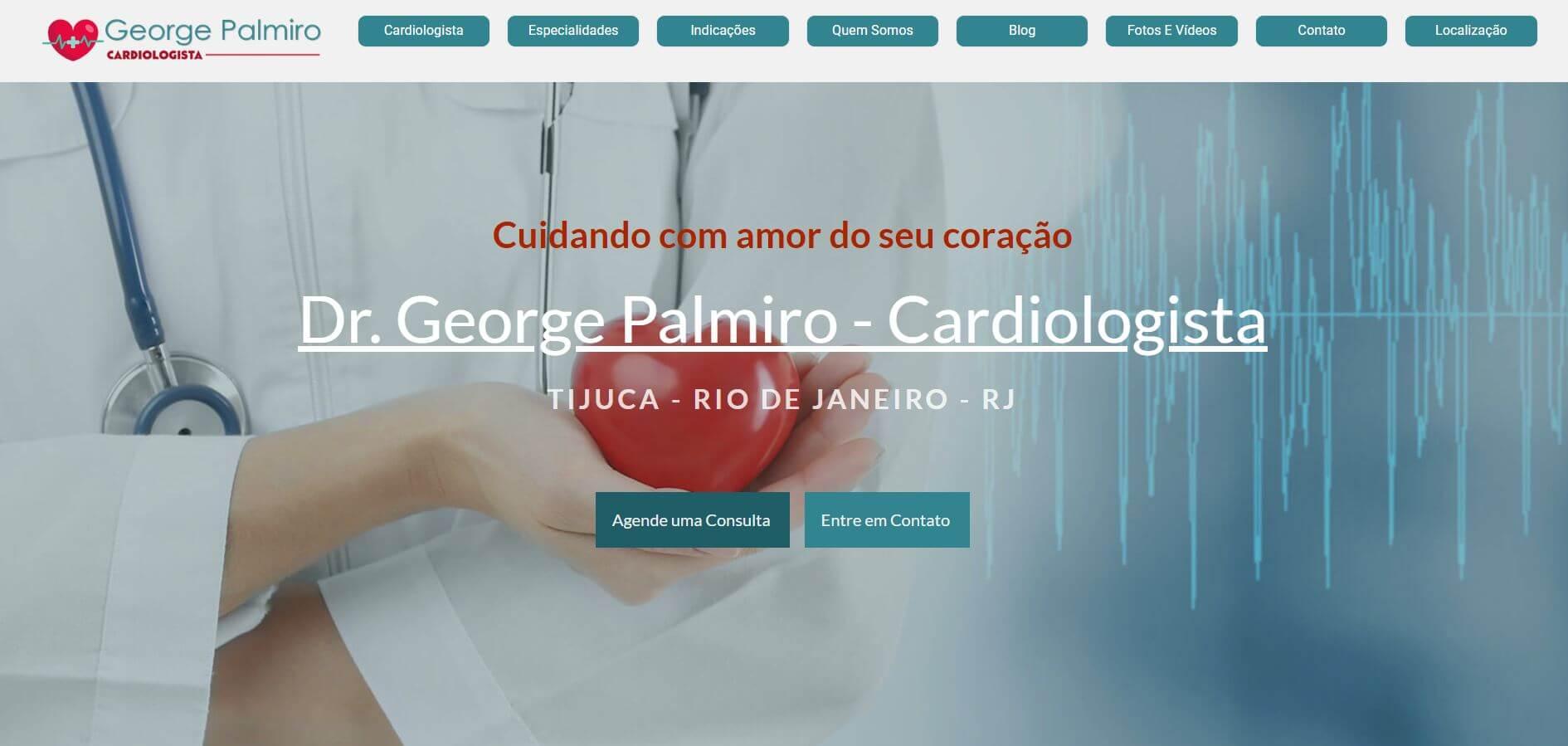 Banner Hotsite do Corpo Informa